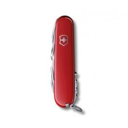 VICTORINOX Scyzoryk Swiss Champ - Czerwony 1.6795