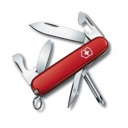 VICTORINOX Scyzoryk Tinker Small - Czerwony 0.4603