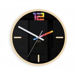 Zegar ścienny DETAL
