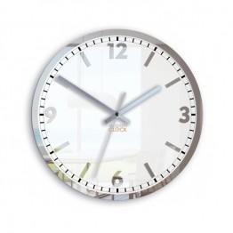 Zegar ścienny HELIOS - Lustro