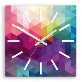 Zegar ścienny PALETTON